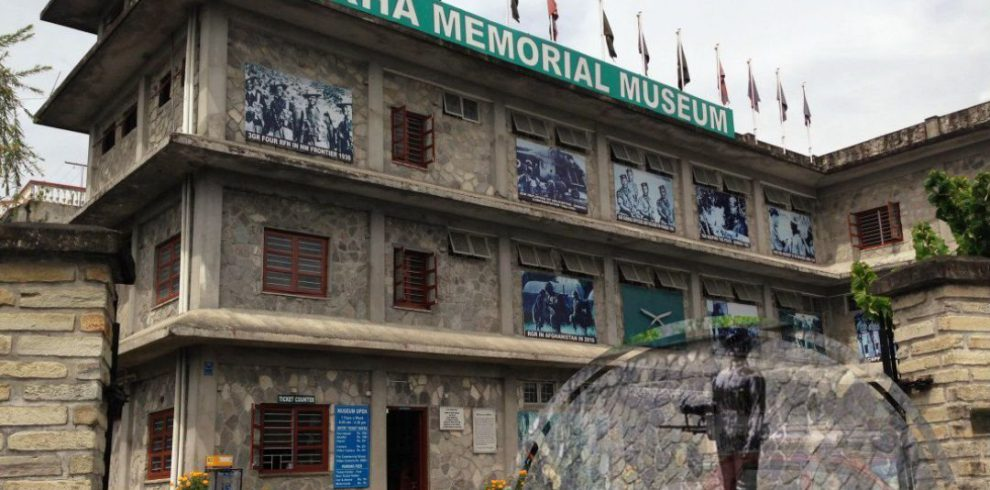 nepal-private-tours-to-gurkha-museum