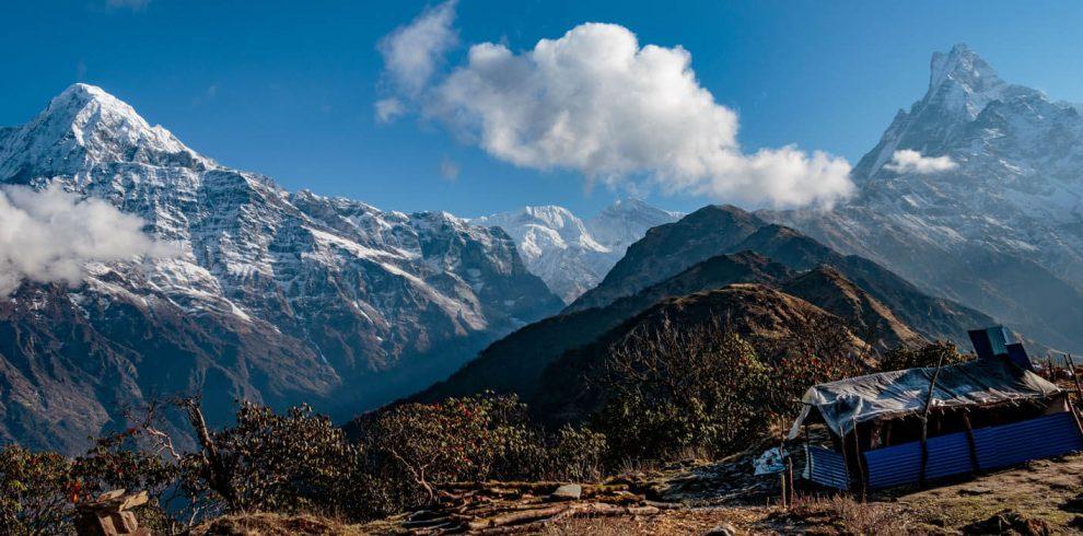short-easy-trek-nepal